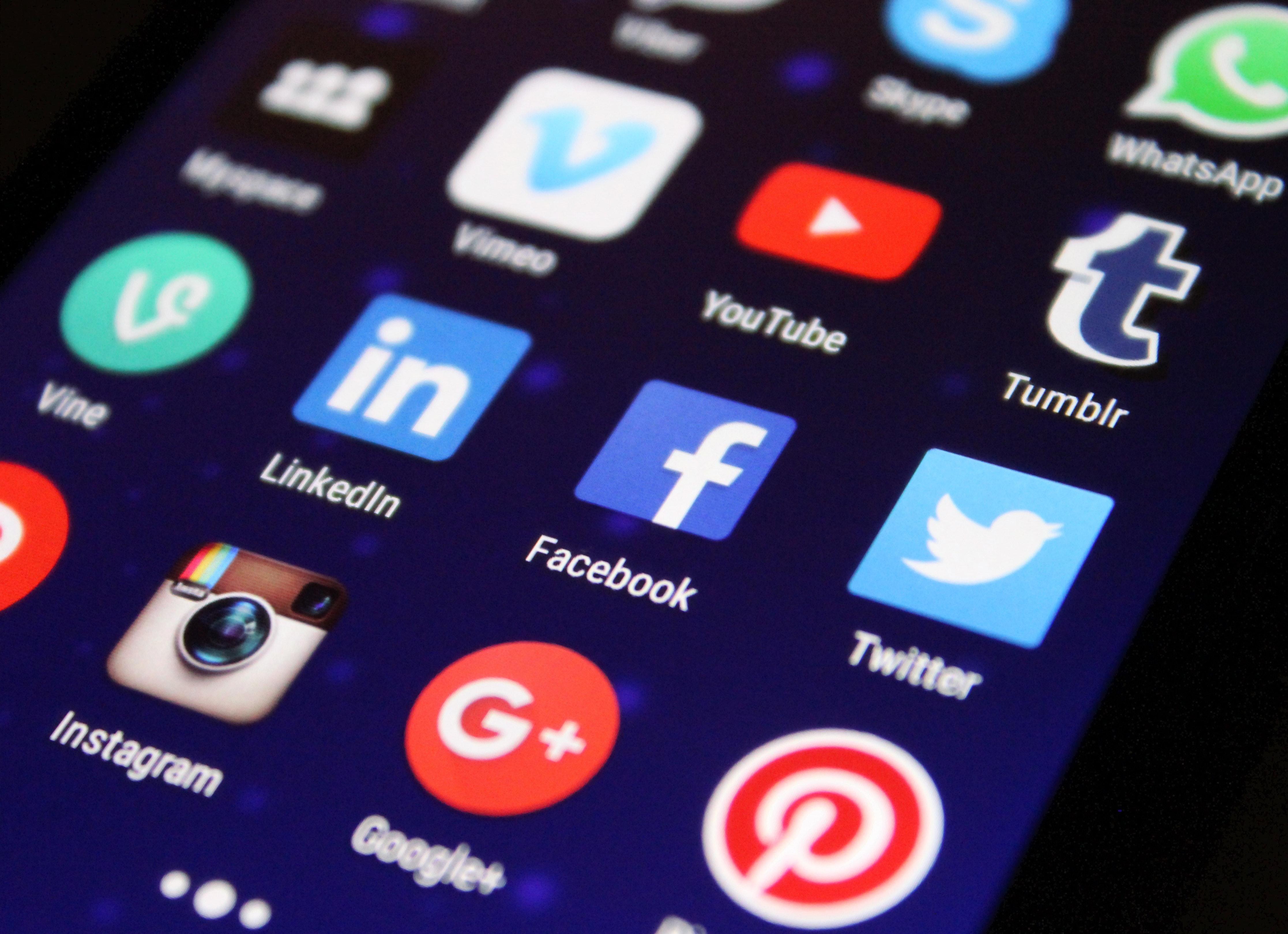 Evento: Nuevas tendencias y tecnologías en Marketing Digital