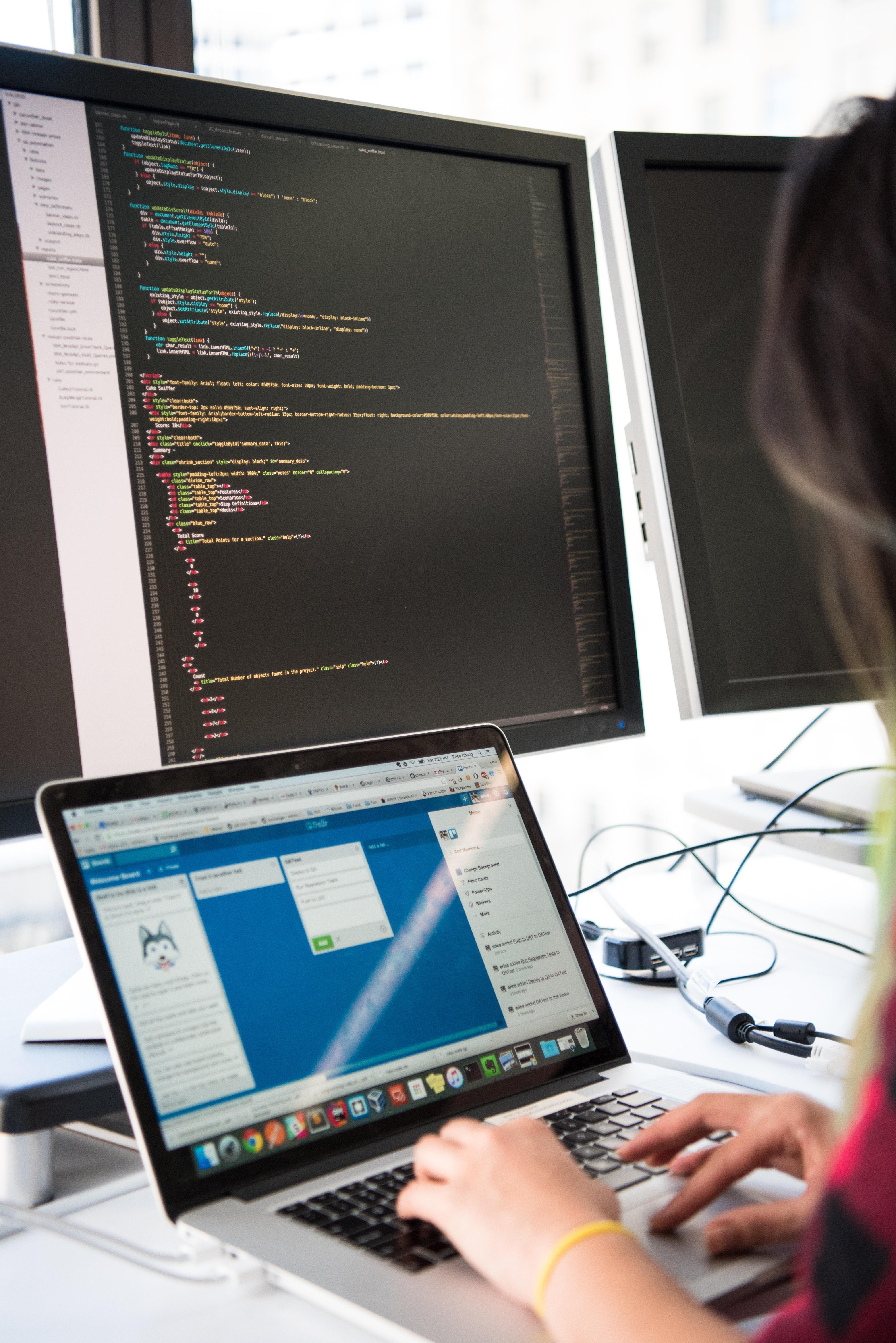 Cuatro decisiones clave para tu carrera de Full Stack Developer